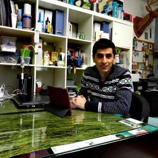 DzhumaevHasan avatar