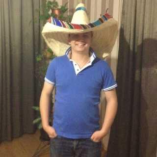 TarasHandogiy avatar