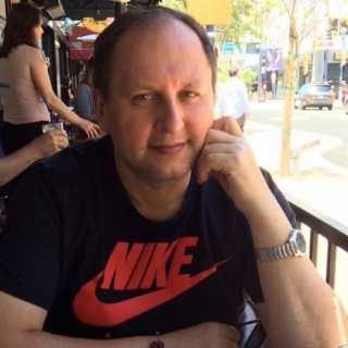 VladimirMarkowsky avatar