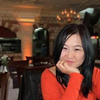ZairaAskarbekovna avatar