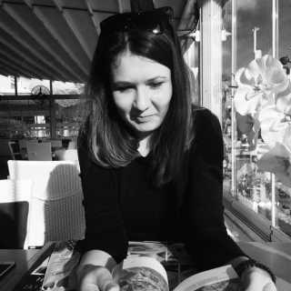 MedineNureeva avatar