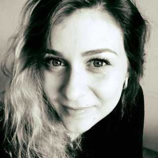 ZhannaNovozvanska avatar