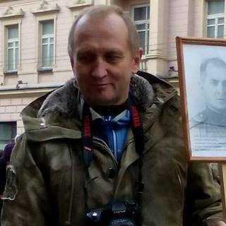 PavelKuznetsov avatar