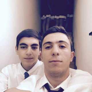 NarekGrigoryan avatar