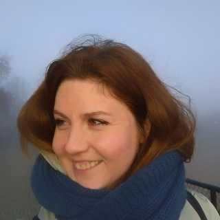 SvetlanaKozakevich avatar