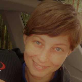 AlenaVetiugova avatar