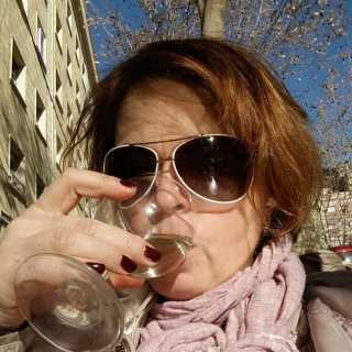MarinaBrovka avatar