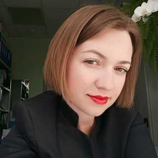 MariaByshenko avatar