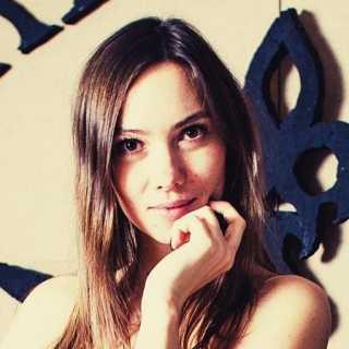 OksanaSiruk avatar