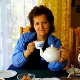 ViktoriaKrivoglazova avatar