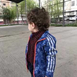 IsmatulloDavlatov avatar