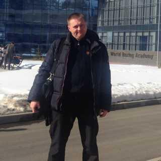 DenisShpakov avatar