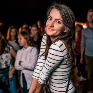 MarinaSadykova avatar