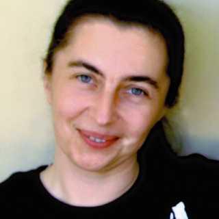TatyanaErmilina avatar