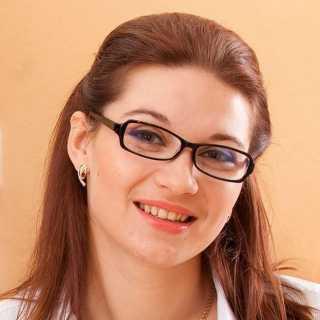 KseniyaBadulina avatar