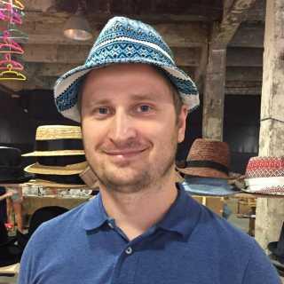 AlexanderMandzyuk avatar