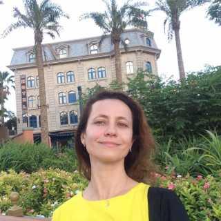 YuliyaYakupava avatar