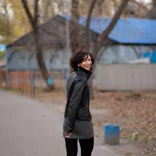 LyudmilaLimarenko avatar