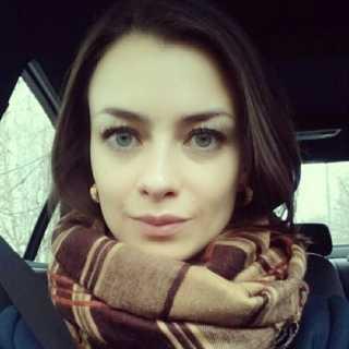 TatyanaAlekseeva_a6380 avatar