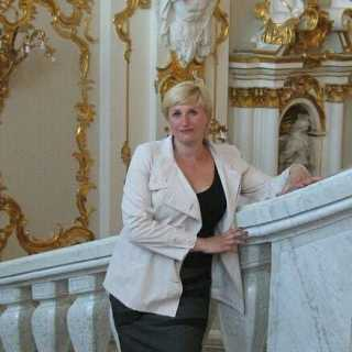 OlgaMezhennikova avatar