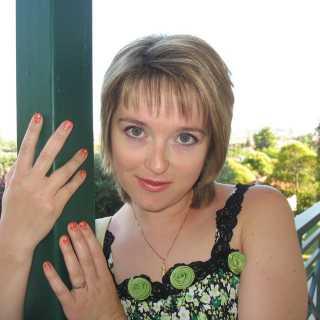 SvetlanaShabanova_e7e58 avatar