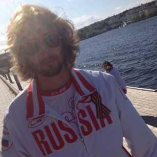 NikitaKalashnov avatar