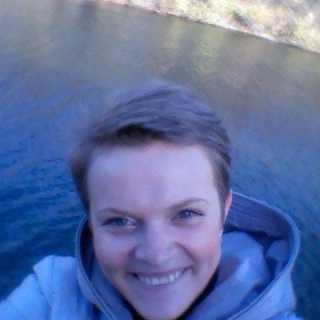 MarinaBogomazova avatar