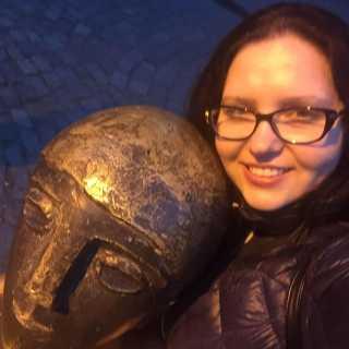 LidiyaMesmer avatar