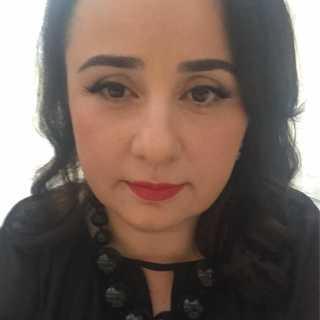 KetiSharashidze avatar