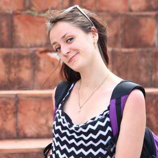 KateArtomova avatar