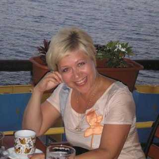 ElenaKlymenko avatar