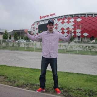 PavelGrigoriev avatar