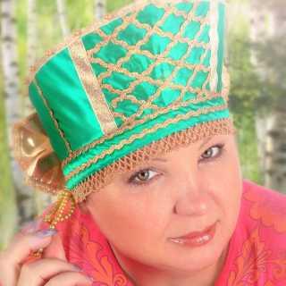 ElenaSteshenko avatar