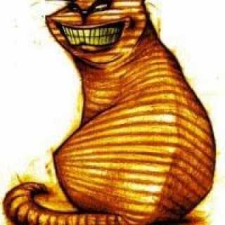 CheshireCat avatar