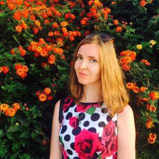 ElizavetaDolgova avatar