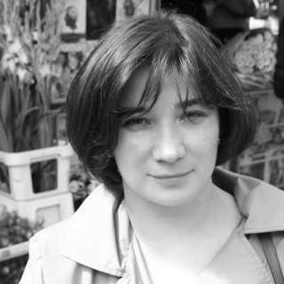 EkaterinaBespalova avatar