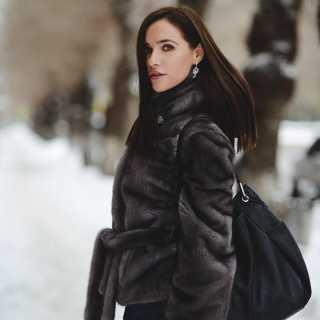 AnastasiyaLazareva avatar