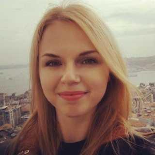 SvetaYarova avatar
