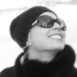 MilaNesmeyanova avatar