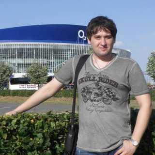 SergeyHovanskiy avatar