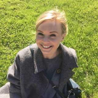 KristinaZheltovskaya avatar