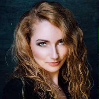 MariaKarataeva avatar