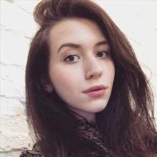 SvetKumicheva avatar