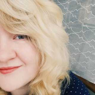 JuliaVihtra avatar
