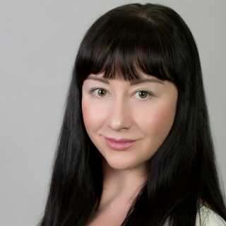 OlgaLebedinets avatar