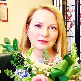 LarisaGolovkina avatar