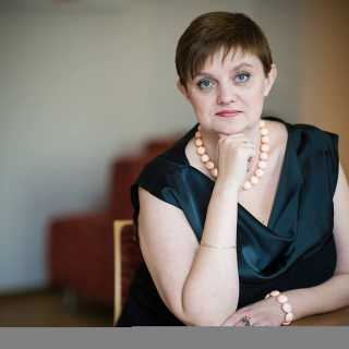 AnitaKolesnikova avatar