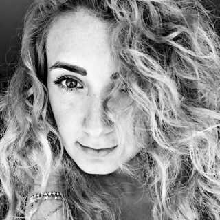 EvgeniaGosparevich avatar