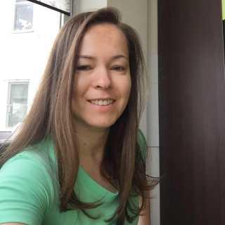 OlgaElyukhina avatar