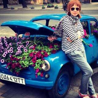 IrinaTatarnikova avatar